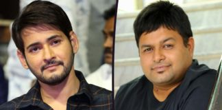 SS Thaman on board for Mahesh Babus next