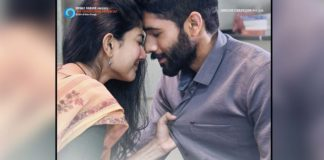 Sai Pallavi, Naga Chaitanya Love story to have Sad Climax!