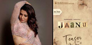 Samantha-announces-Jaanu-teaser-date