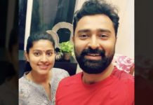 Sneha delivers a baby girl