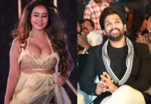 Sri Reddy targets Allu Arjun: It's original hair or Wig?