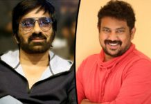 Story based film by Ravi Teja and Ramesh Varma