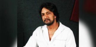 Sudeep as Police Officer in Rajamouli RRR?