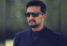 Sudeep says, Neither approached nor in discussion of RRR