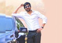 Tamil remake falls in Hungry Ravi Teja Lap?