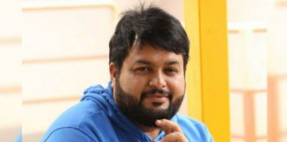 Thaman the most busiest music director with dozen projects