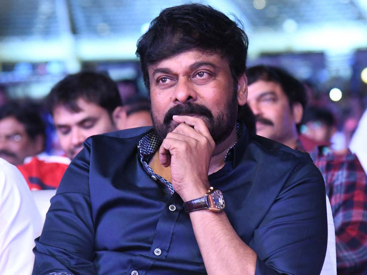 That's worked in Chiranjeevi favor