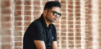 Tough challenge ahead for Vamsi Paidipally