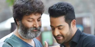 Trivikram changed his mind over NTR?