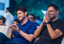 Vamsi to send Mahesh Babu on assignment to spy