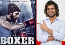 Vijay Deverakonda Fighter has no match to...
