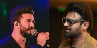 What! No refreshingly new album from Amit Trivedi for Prabhas