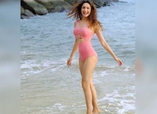 What a Bikini Body! Pragya Jaiswal