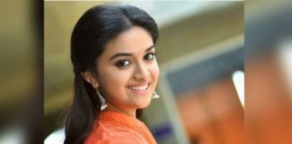 Young Keerthy Suresh walked out of her debut project?