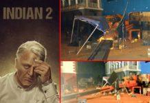 Accident on Indian 2 sets! 3 dead, 10 injured