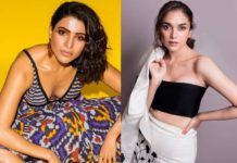 Aditi Rao Hydari defends Samantha