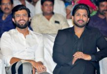 Allu Aravind Vijay Deverakonda to team up for hat-trick