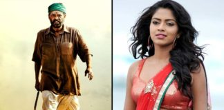 Amala Paul key role in Venkatesh Naarappa
