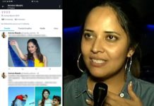 Anasuya abused, Upset with Twitter response