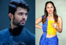 Anausya Bharadwaj negative shades in Vijay Deverakonda film