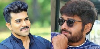 Anil Ravipudi - Ram Charan project is truly on!