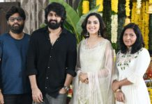 Another film of Naga Shourya announced