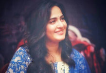 Anushka Shetty co-star goes missing?