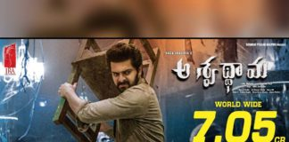 Aswathama 2 days Gross Collections