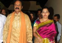 Balakrishna wife Vasundhara signature forged