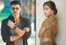Bellamkonda picks US beauty as second heroine