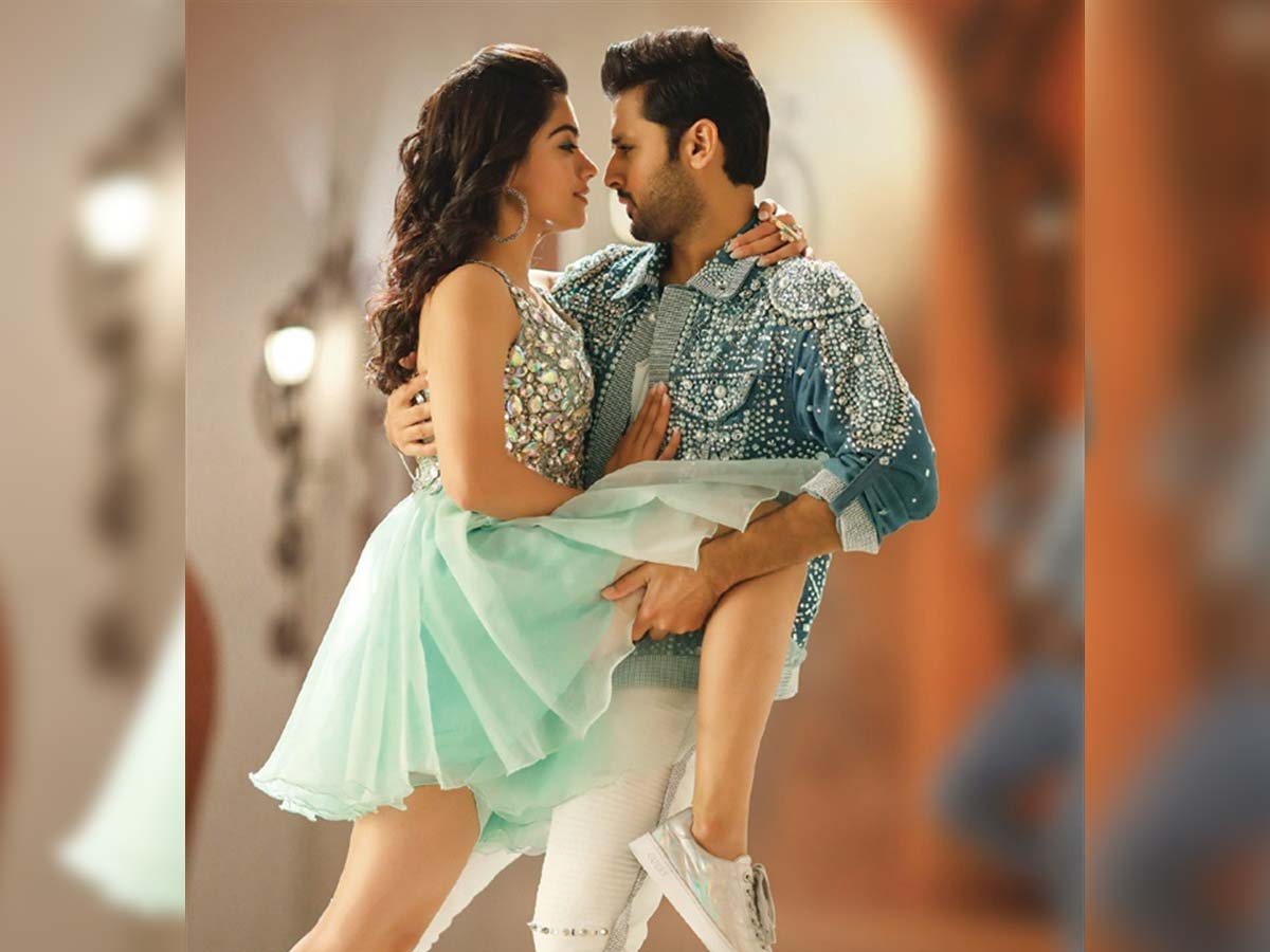 Bheeshma6 days collections