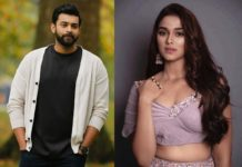Bollywood beauty in talks for Varun Tej's boxing drama
