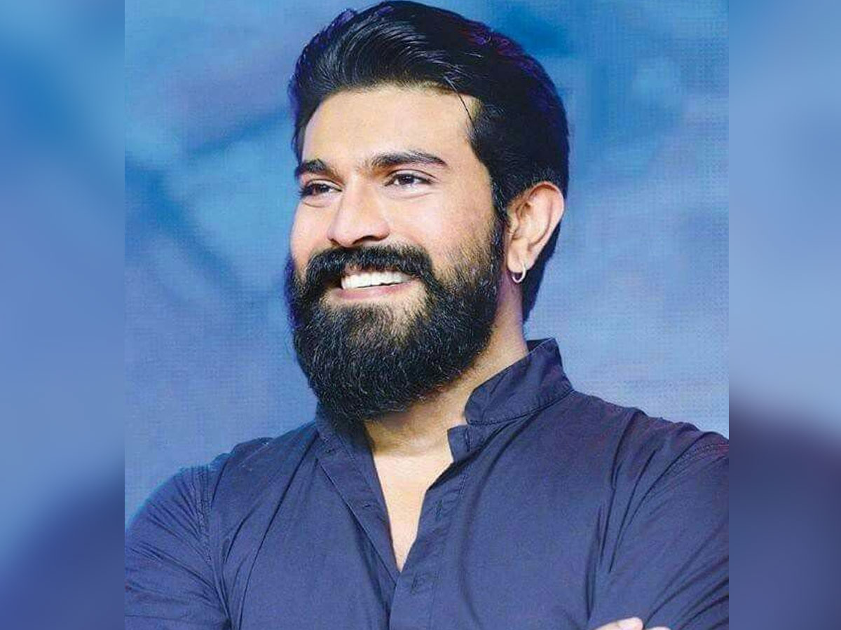 Charan buys remake rights of another Malayalam film