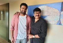 Chiranjeevi rejected Prabhas accepted