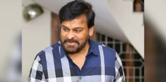 Chiranjeevi to hit each goon to nuts in Temple
