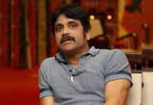 Corona Virus scare cancels Nagarjunas film schedule