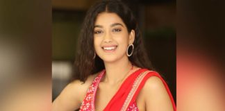 Digangana Suryavanshi goes missing very badly