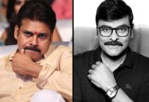 First Pawan Kalyan Next Chiranjeevi