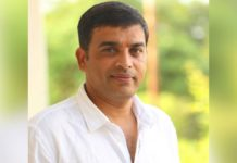 Good News! Dil Raju ties the knot quietly