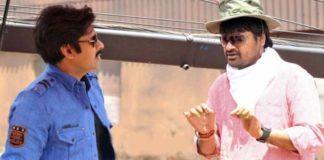 Harish Shankar Lucky Lady for Pawan Kalyan?