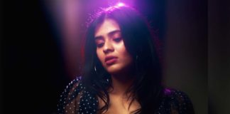 Hebah Patel to bring Entertainment Twist in Bheeshma