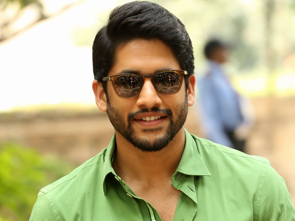 Heroine selections for Chay's next