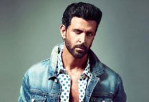 Hrithik Roshan in Khaidi Hindi remake