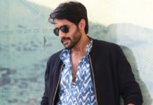 Huge treat from Naga Chaitanya This V Day