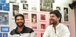 I haven't approached Nani says Awe director