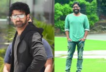 I narrate my script to Prabhas