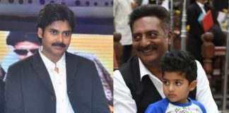 Intense courtroom scene between Pawan Kalyan & Prakash Raj