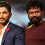 Intensive jungle schedule for Allu Arjun - Sukumar project