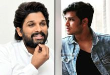 Is Allu Arjun spoiling Nikhil film?