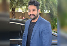 Jr NTR risked his life by fighting with a real tiger